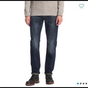 Lucky Brand 121 Slim Fit